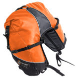 GBSB17-RT-O-Great-Basin-Saddlebag-Roll-Top-Orange