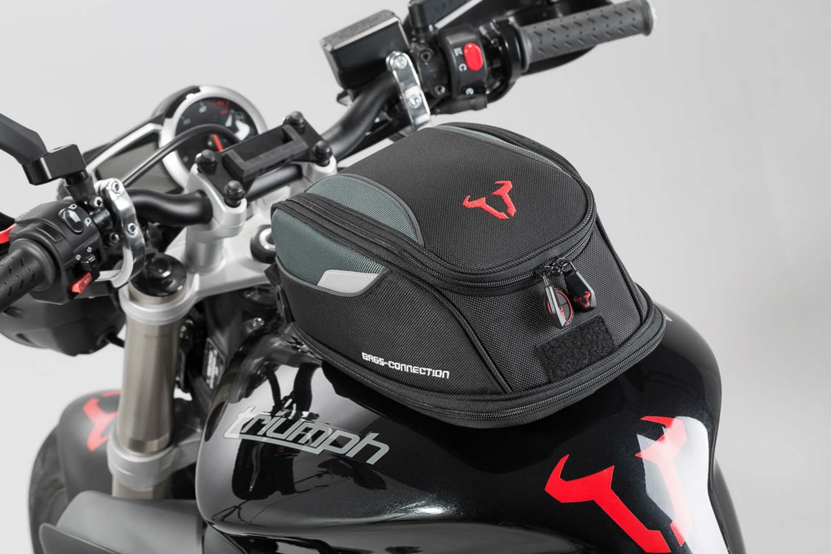 sw motech quick lock evo tanktas daypack moto adventure. Black Bedroom Furniture Sets. Home Design Ideas