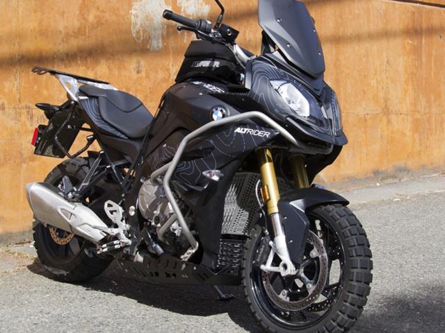Yamaha R Radiator Removal