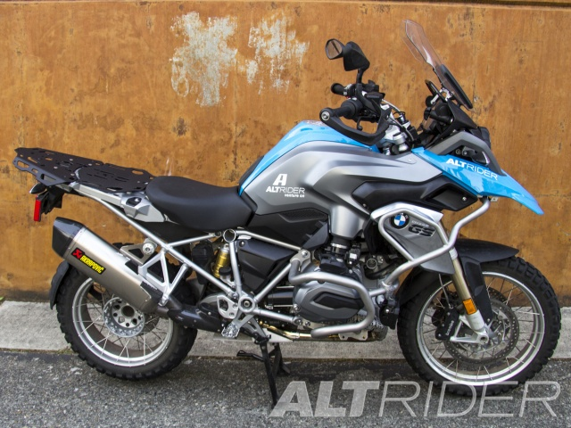 altrider bagagerek systeem bmw r1200gs lc moto. Black Bedroom Furniture Sets. Home Design Ideas